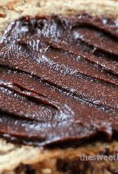 Raw Nutella