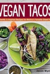 Vegan Tacos Review & Giveaway!