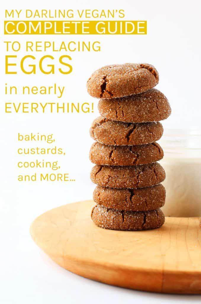 Replacing Eggs