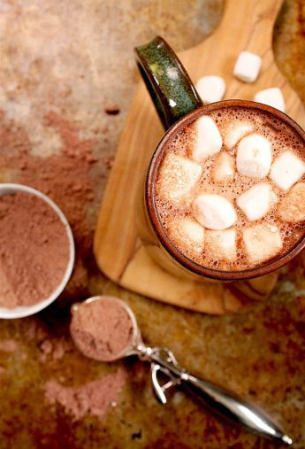 Vegan Hot Cocoa Mix