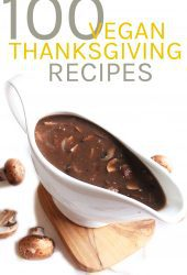 100 Vegan Thanksgiving Recipes