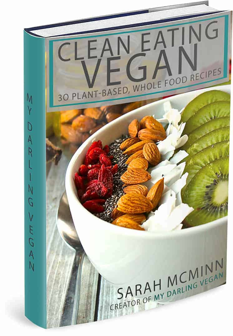 100 clean eating vegan recipes for your 30 cleanse clean eating vegan recipes this free ebook fandeluxe Image collections