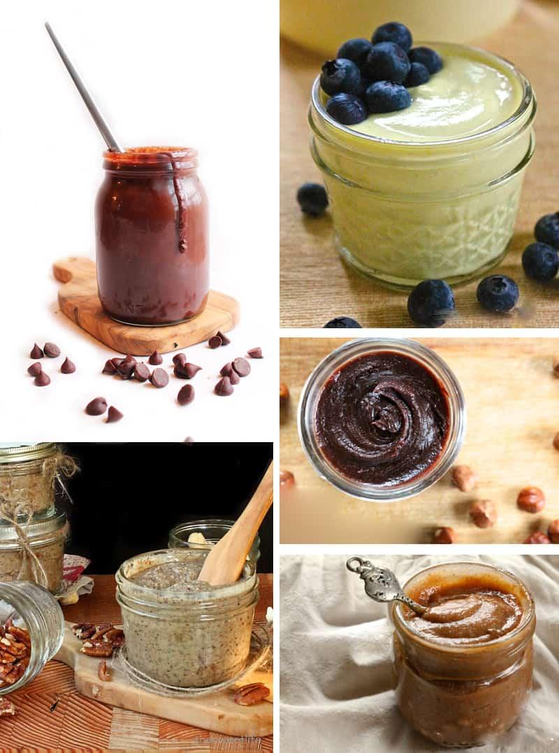 35 Diy Vegan Food Gifts