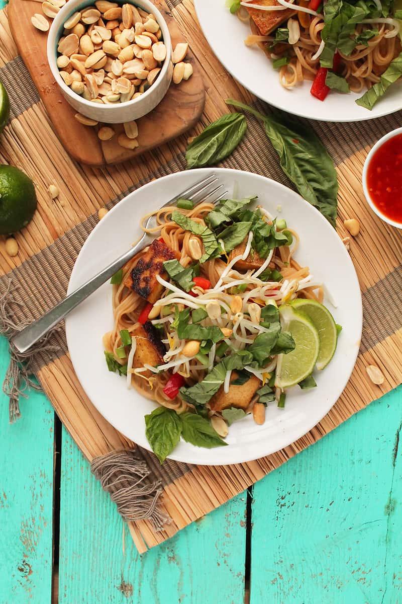 Gluten Free Vegan Dinner Recipes