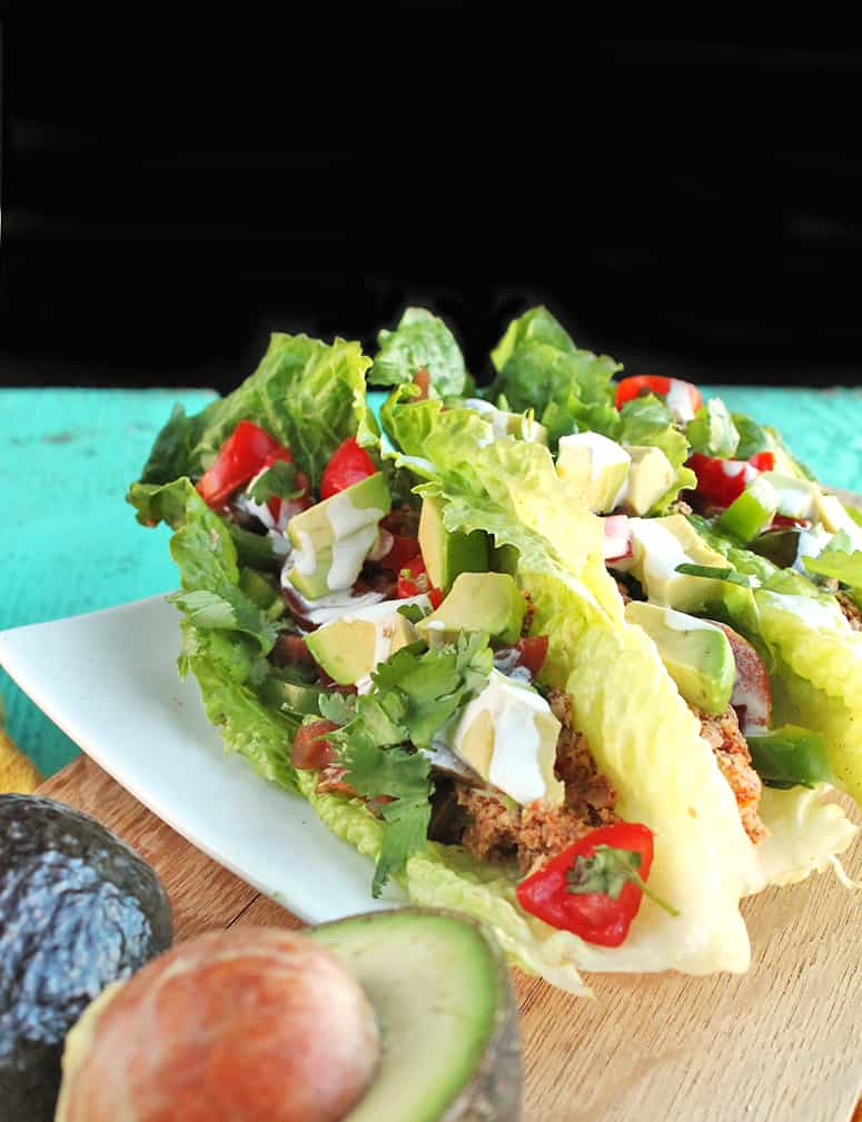 Raw vegan tacos my darling vegan raw vegan tacos forumfinder
