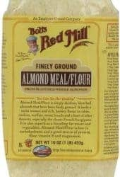 Bob's Red Mill Almond Meal