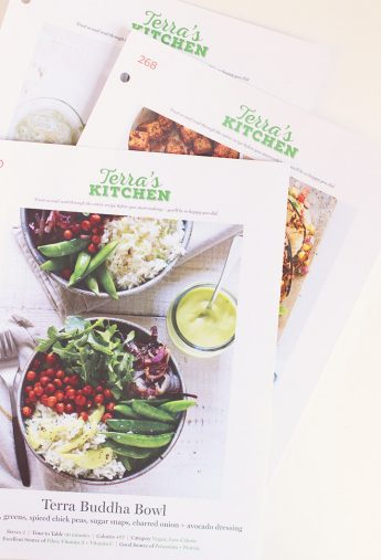 Terra's Kitchen Review + $35 Off Coupon Code