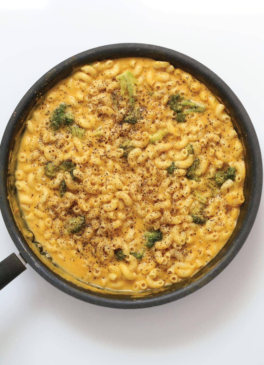 Recipe from Vegan Richa's Everyday Kitchen