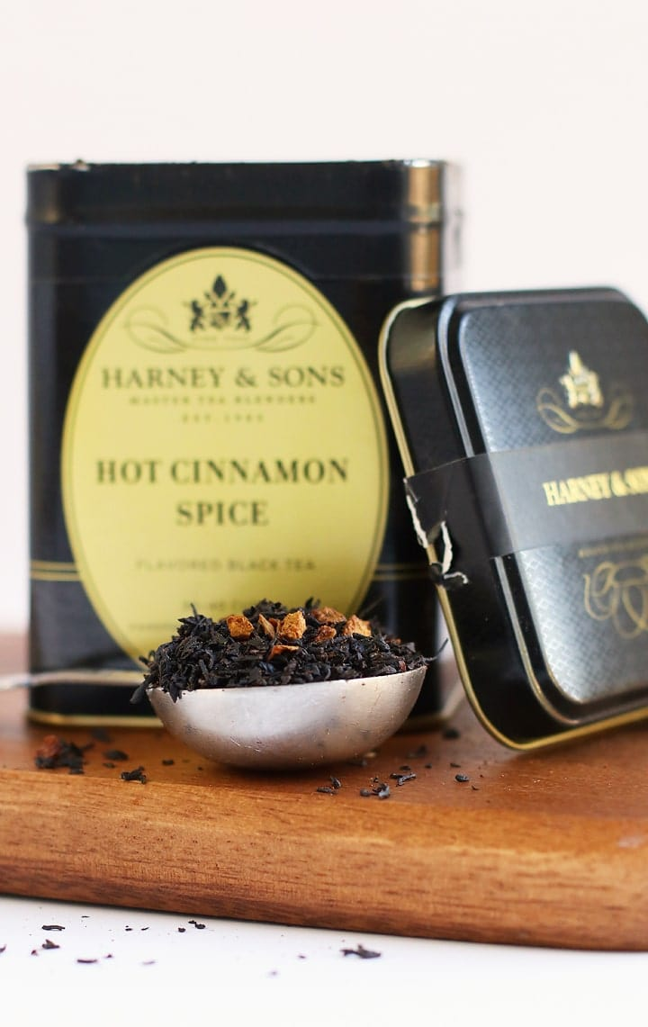 Harney & Sons Hot Cinnamon Spice Tea