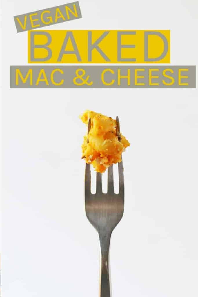 Enjoy this healthier spin on everyone's favorite pasta. This vegan Baked Macaroni and Cheese is packed with veggies and filled with flavor for a pasta dish the whole family will love.