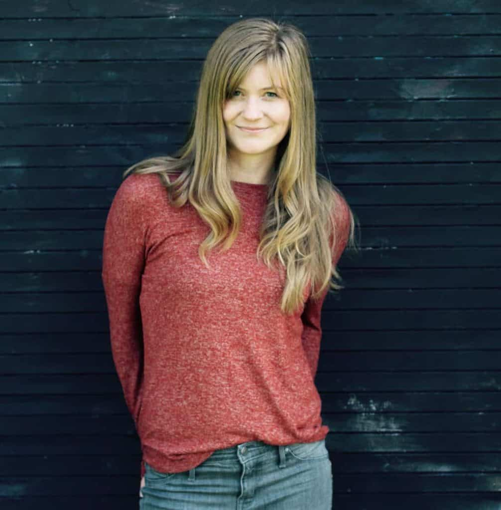 Sarah McMinn - headshot
