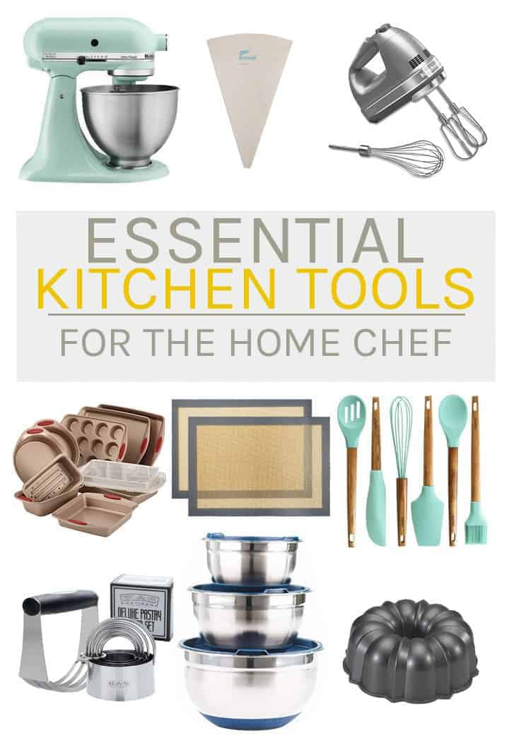 Essential Kitchen Tools Every Chef Needs | My Darling Vegan