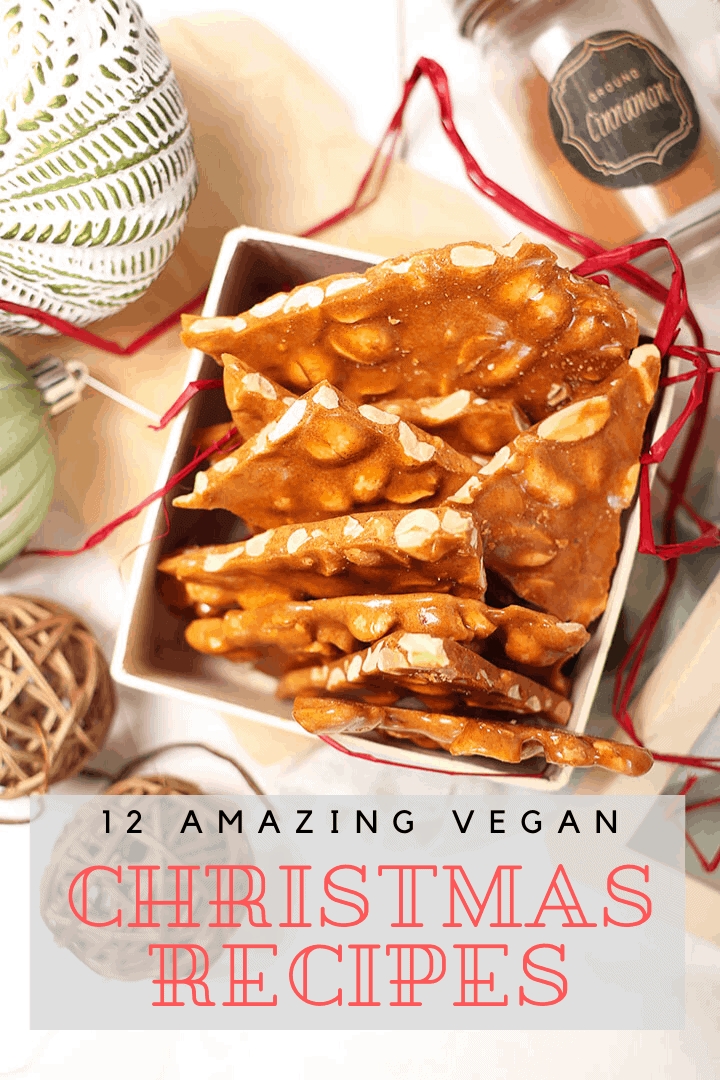 Get all your vegan Christmas recipes here! From appealing appetizers to satisfying entrées, to delicious desserts, this holiday roundup has something for everyone his holiday season.