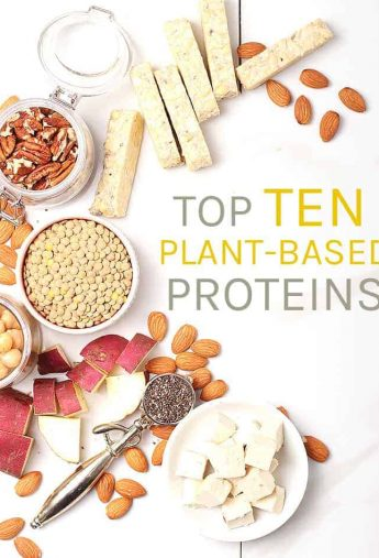 Where do vegans get their protein? How much protein should I be eating? A guide to veganism and protein plus 10 of the best plant-based protein sources in the world!